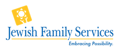 Jewish Family Services is a video productions client of DirectLine Media